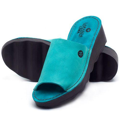 Laranja_Lima_Shoes_Sapatos_Femininos_Ana_Bela_Tratorada_Salto_de_5_cm_em_Couro_Azul_-_Codigo_-_141117_2