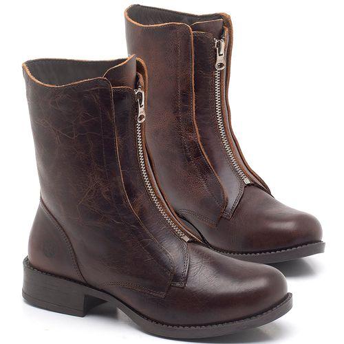 Laranja_Lima_Shoes_Sapatos_Femininos_Bota_Cano_Medio_em_Couro_Marrom_-_Codigo_-_141123_3