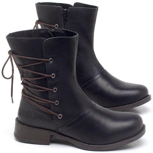 Laranja_Lima_Shoes_Sapatos_Femininos_Bota_Cano_Medio_em_Couro_Preto_-_Codigo_-_141124_1