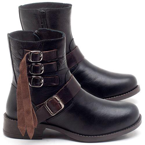 Laranja_Lima_Shoes_Sapatos_Femininos_Bota_Cano_Medio_em_Couro_Preto_-_Codigo_-_141125_1