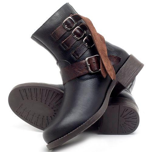 Laranja_Lima_Shoes_Sapatos_Femininos_Bota_Cano_Medio_em_Couro_Preto_-_Codigo_-_141125_2