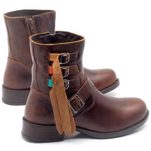 Laranja_Lima_Shoes_Sapatos_Femininos_Bota_Cano_Medio_em_Couro_Marrom_-_Codigo_-_141125_2