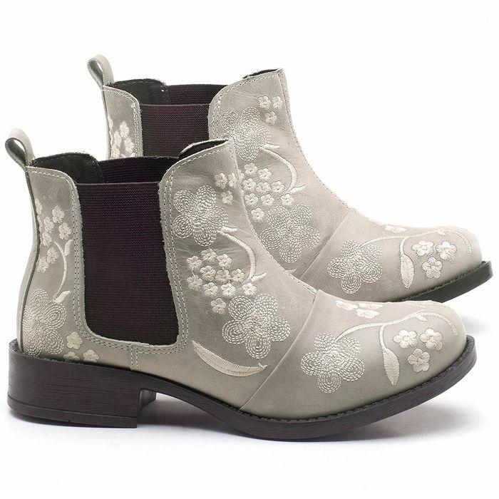 Laranja_Lima_Shoes_Sapatos_Femininos_Bota_Cano_Curto_em_Couro_Off-White_-_Codigo_-_141126_1