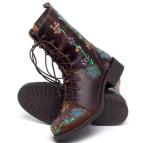 Laranja_Lima_Shoes_Sapatos_Femininos_Bota_Cano_Curto_Salto_de_3_cm_em_Couro_Marrom_-_Codigo_-_141127_2