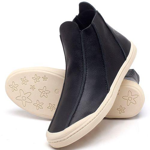 Laranja_Lima_Shoes_Sapatos_Femininos_Tenis_Cano_Alto_em_Couro_Preto_-_Codigo_-_141130_2