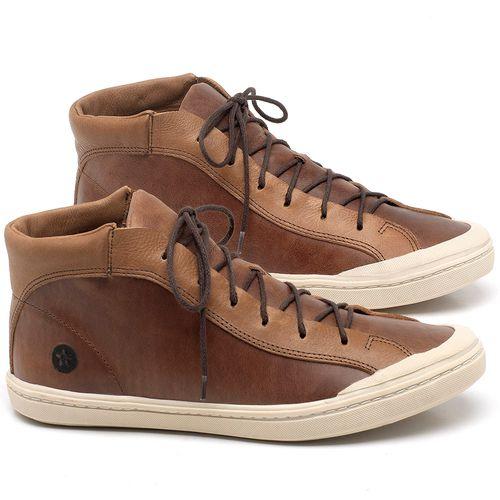 Laranja_Lima_Shoes_Sapatos_Femininos_Tenis_Cano_Alto_em_Couro_Caramelo_-_Codigo_-_141131_1