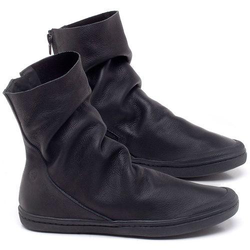 Laranja_Lima_Shoes_Sapatos_Femininos_Tenis_Cano_Alto_em_Couro_Preto_-_Codigo_-_141132_1