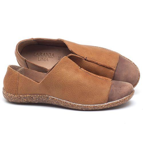Laranja_Lima_Shoes_Sapatos_Femininos_Flat_Shoes_em_Couro_Marrom_-_Codigo_-_145025_1