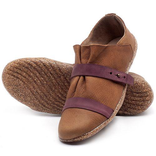 Laranja_Lima_Shoes_Sapatos_Femininos_Tenis_Cano_Baixo_em_Couro_Caramelo_-_Codigo_-_145031_2