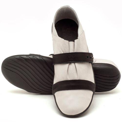 Laranja_Lima_Shoes_Sapatos_Femininos_Tenis_Cano_Baixo_em_Couro_Branco_-_Codigo_-_145031_2