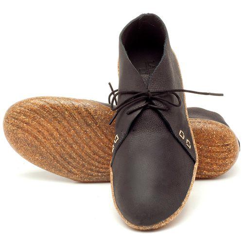 Laranja_Lima_Shoes_Sapatos_Femininos_Tenis_Cano_Baixo_em_Couro_Preto_-_Codigo_-_145033_2