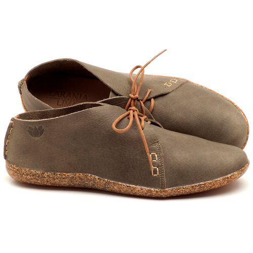 Laranja_Lima_Shoes_Sapatos_Femininos_Tenis_Cano_Baixo_em_Couro_Musgo_-_Codigo_-_145033_1