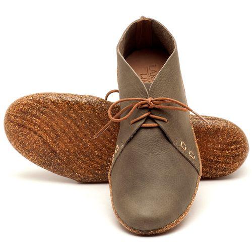 Laranja_Lima_Shoes_Sapatos_Femininos_Tenis_Cano_Baixo_em_Couro_Musgo_-_Codigo_-_145033_2