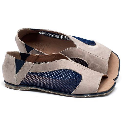 Laranja_Lima_Shoes_Sapatos_Femininos_Sandalia_Rasteira_Flat_em_Couro_Off-white_-_Codigo_-_145041_1