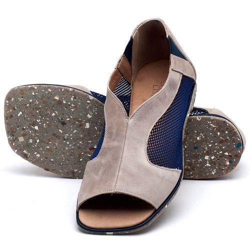 Laranja_Lima_Shoes_Sapatos_Femininos_Sandalia_Rasteira_Flat_em_Couro_Off-white_-_Codigo_-_145041_2