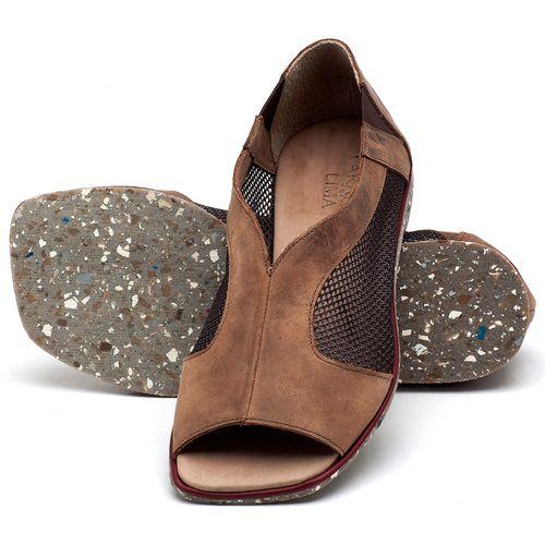 Laranja_Lima_Shoes_Sapatos_Femininos_Sandalia_Rasteira_Flat_em_Couro_Cafe_-_Codigo_-_145041_2