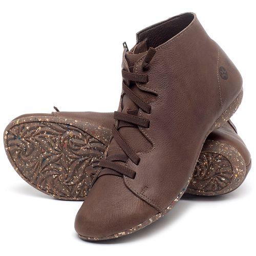 Laranja_Lima_Shoes_Sapatos_Femininos_Flat_Boot_em_Couro_Marrom_-_Codigo_-_148025_2