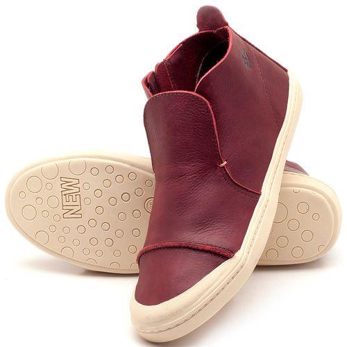 Laranja_Lima_Shoes_Sapatos_Femininos_Tenis_Cano_Alto_em_Couro_Vinho_-_Codigo_-_141074_2