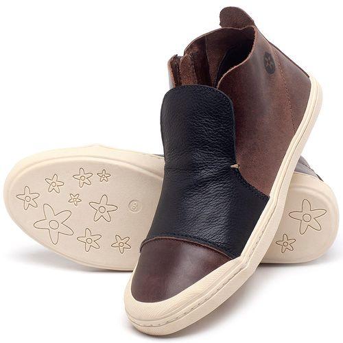 Laranja_Lima_Shoes_Sapatos_Femininos_Tenis_Cano_Alto_em_Couro_Preto_-_Codigo_-_141074_2