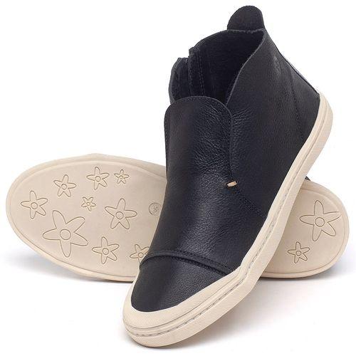 Laranja_Lima_Shoes_Sapatos_Masculinos_Tenis_Cano_Alto_em_Couro_Preto_-_Codigo_-_141086_2