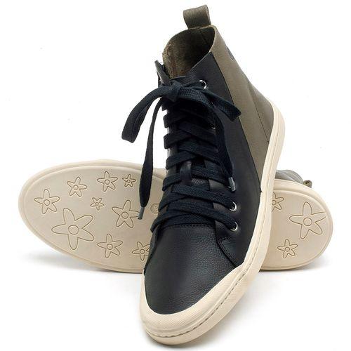 Laranja_Lima_Shoes_Sapatos_Masculinos_Tenis_Cano_Alto_em_Couro_Preto_-_Codigo_-_141087_2