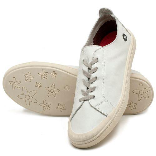 Laranja_Lima_Shoes_Sapatos_Masculinos_Tenis_Cano_Baixo_em_Couro_Off-White_-_Codigo_-_141088_2