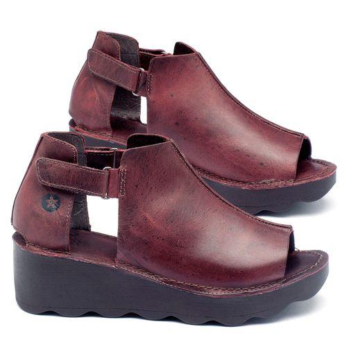 Laranja_Lima_Shoes_Sapatos_Femininos_Ana_Bela_Tratorada_Salto_de_Frente_2_cm_e_Atras_5_cm_em_Couro_Vinho_-_Codigo_-_141007_1