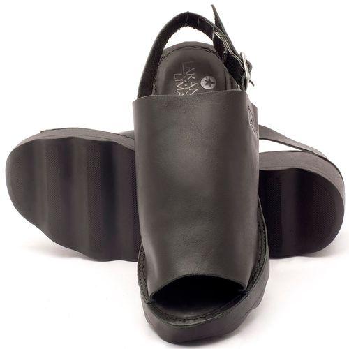 Laranja_Lima_Shoes_Sapatos_Femininos_Ana_Bela_Tratorada_Salto_de_Frente_2_cm_e_Atras_5_cm_em_Couro_Preto_-_Codigo_-_141036_2