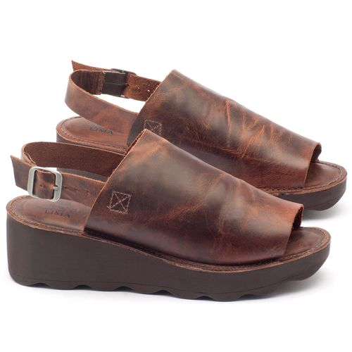 Laranja_Lima_Shoes_Sapatos_Femininos_Ana_Bela_Tratorada_Salto_de_Frente_2_cm_e_Atras_5_cm_em_Couro_Marrom_-_Codigo_-_141036_1