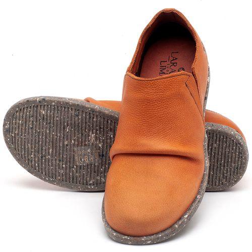 Laranja_Lima_Shoes_Sapatos_Femininos_Flat_Shoes_em_Couro_Laranja_-_Codigo_-_137221_2