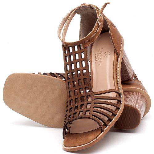 Laranja_Lima_Shoes_Sapatos_Femininos_Sandalia_Laranja_Lima_Shoes_Classic_Salto_de_6_cm_em_Couro_Marrom_-_Codigo_-_3551_2