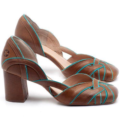 Laranja_Lima_Shoes_Sapatos_Femininos_Scarpin_Salto_Medio_de_6_cm_em_Couro_Amarelo_-_Codigo_-_3599_1