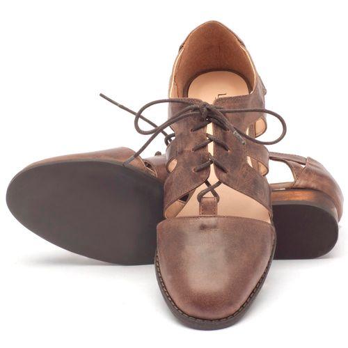 Laranja_Lima_Shoes_Sapatos_Femininos_Oxford_Laranja_Lima_Shoes_Salto_de_2_cm_em_Couro_Cafe_-_Codigo_-_9410_2