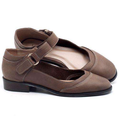 Laranja_Lima_Shoes_Sapatos_Femininos_Oxford_Laranja_Lima_Shoes_Salto_de_2_cm_em_Couro_Fendi_-_Codigo_-_9400_1