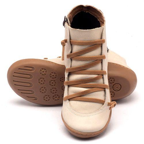 Laranja_Lima_Shoes_Sapatos_Femininos_Tenis_Cano_Alto_em_Couro_Off-white_-_Codigo_-_139003_2