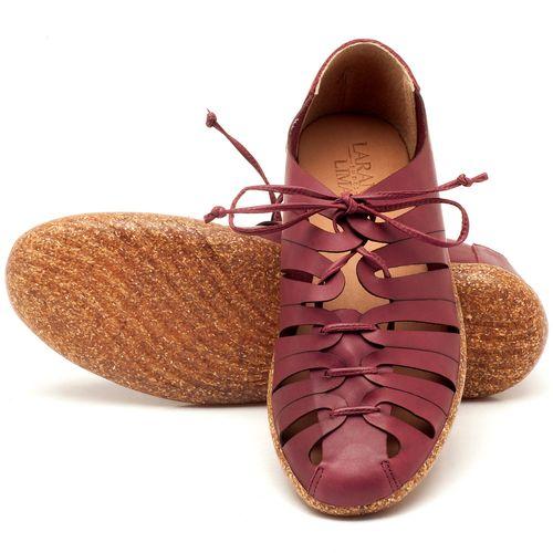 Laranja_Lima_Shoes_Sapatos_Femininos_Tenis_Cano_Baixo_em_Couro_Roxo_-_Codigo_-_145009_2
