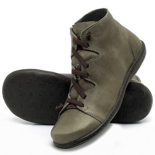 Laranja_Lima_Shoes_Sapatos_Femininos_Tenis_Cano_Alto_em_Couro_Verde_-_Codigo_-_56190_2