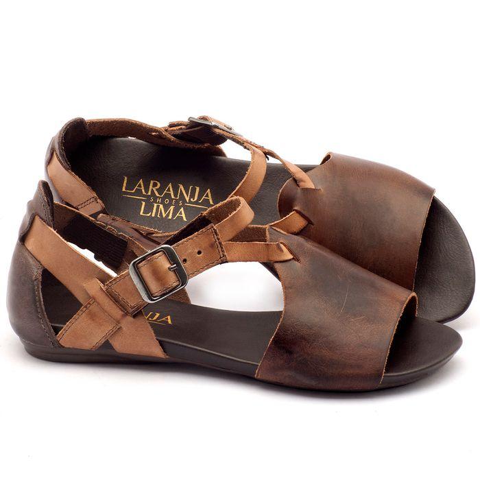 Laranja_Lima_Shoes_Sapatos_Femininos_Sandalia_Rasteira_Flat_em_Couro_Cafe_-_Codigo_-_137050_1