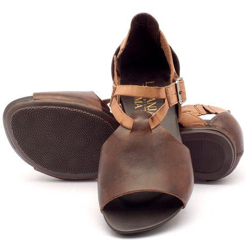 Laranja_Lima_Shoes_Sapatos_Femininos_Sandalia_Rasteira_Flat_em_Couro_Cafe_-_Codigo_-_137050_2