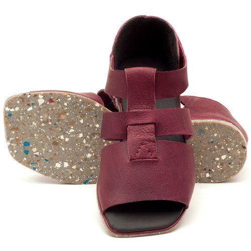 Laranja_Lima_Shoes_Sapatos_Femininos_Sandalia_Rasteira_Flat_em_Couro_Roxo_-_Codigo_-_145029_2