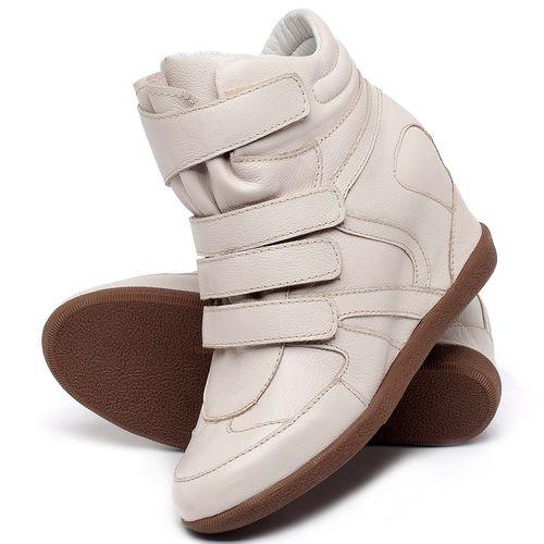 Laranja_Lima_Shoes_Sapatos_Femininos_Tenis_Cano_Alto_Salto_de_7_cm_em_Couro_Off-White_-_Codigo_-_56202_2