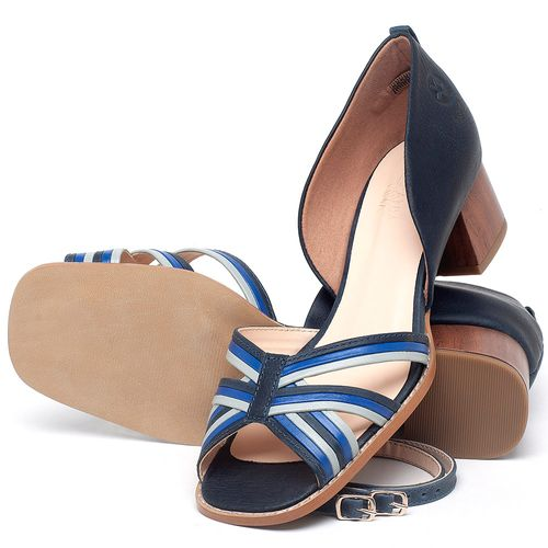 Laranja_Lima_Shoes_Sapatos_Femininos_Sandalia_Laranja_Lima_Shoes_Classic_Salto_de_4_cm_em_Couro_Azul_-_Codigo_-_3716_2