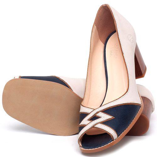 Laranja_Lima_Shoes_Sapatos_Femininos_Peep_Toe_Laranja_Lima_Shoes_Salto_de_6_cm_em_Couro_Branco_-_Codigo_-_3717_2