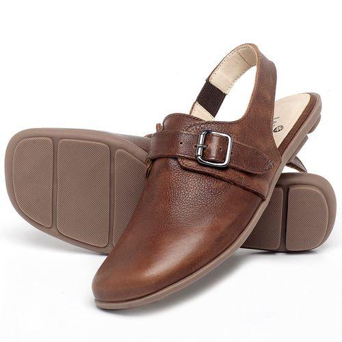 Laranja_Lima_Shoes_Sapatos_Femininos_Sapatilha_Alternativa_em_Couro_Marrom_-_Codigo_-_9472_2