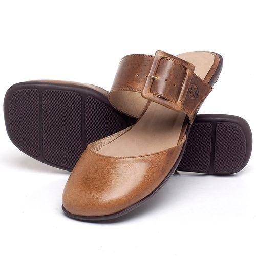 Laranja_Lima_Shoes_Sapatos_Femininos_Sapatilha_Alternativa_em_Couro_Caramelo_-_Codigo_-_9479_2