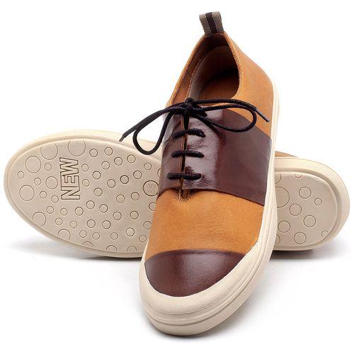 Laranja_Lima_Shoes_Sapatos_Femininos_Tenis_Cano_Baixo_em_Couro_Amarelo_-_Codigo_-_56181_2