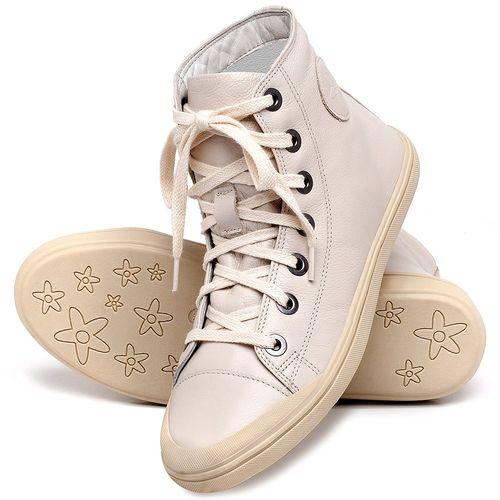 Laranja_Lima_Shoes_Sapatos_Femininos_Tenis_Cano_Alto_em_Couro_Off-White_-_Codigo_-_56196_2
