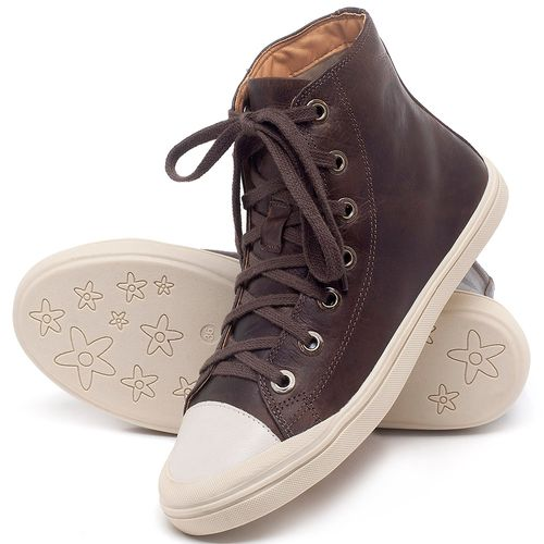 Laranja_Lima_Shoes_Sapatos_Femininos_Tenis_Cano_Alto_em_Couro_Marrom_-_Codigo_-_56196_2