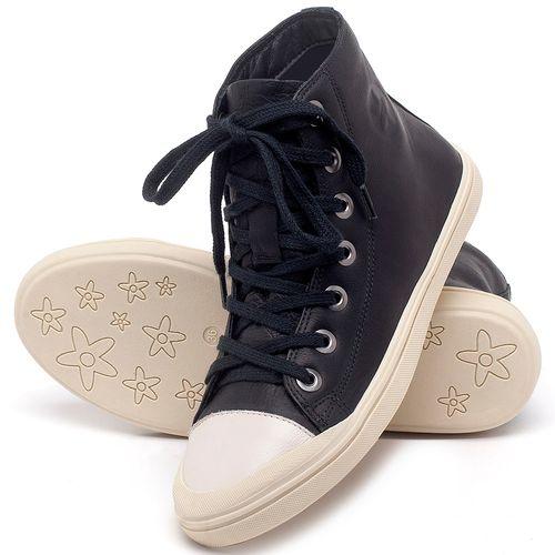 Laranja_Lima_Shoes_Sapatos_Femininos_Tenis_Cano_Alto_em_Couro_Preto_-_Codigo_-_56196_2