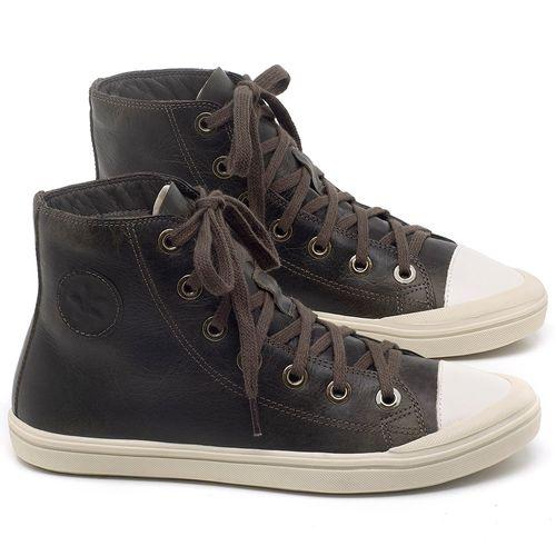 Laranja_Lima_Shoes_Sapatos_Femininos_Tenis_Cano_Alto_em_Couro_Verde_-_Codigo_-_56196_1